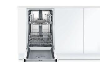 Обзор посудомоечной машины bosch spv47e40ru: техническая характеристика и конкуренты