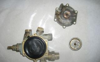 Как почистить газовую колонку «bosch» своими руками: инструктаж по чистке основных узлов