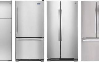 Холодильники electrolux: ТОП-7 лучших моделей, отзывы, советы по выбору