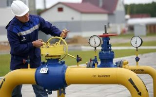 Газ по границе участка: что это значит и как подключиться к магистрали