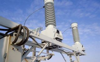 Измерительные трансформаторы тока: особенности применения