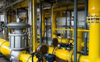 Газификация промышленных объектов: как газифицировать предприятие