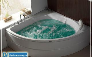 Устройство гидромассажной ванны: виды оборудования и систем