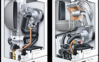 Настенный или напольный газовый котел — что лучше? Сравнительный обзор