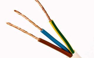 Цвета проводов в электрике: типовая маркировка и разбор нюансов