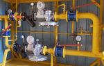 Газопроводы среднего давления
