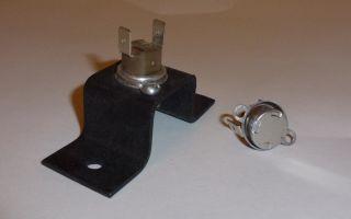 Принцип работы датчика тяги газового котла