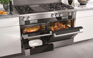 Духовой шкаф или мини печь — что лучше? Сравнение техники