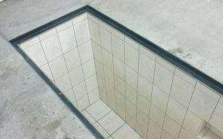 Вентиляция смотровой ямы в гараже: правила проектирования и особенности обустройства