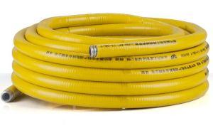 Можно ли использовать полипропиленовые трубы для газа