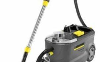 Пылесосы karcher с аквафильтром: топ-8 моделей и правила выбора