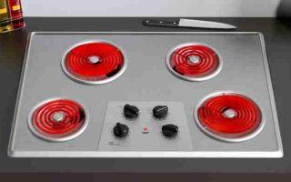 Замена газовой плиты на электрическую согласование