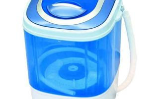 Лучшие стиральные машины-полуавтоматы: ТОП-11 лучших моделей