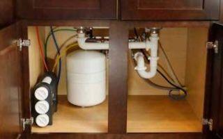 Обзор фильтра для воды «ИКАР» — современная установка с самой высокой степенью очистки воды