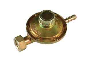 Регулятор давления сжиженного газа