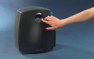 Что лучше выбрать — очиститель воздуха или увлажнитель? Сравнительный обзор