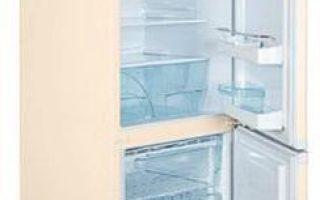 Холодильники «Дон»: ТОП-5 лучших моделей, советы по выбору, отзывы