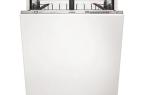 Посудомоечные машины aeg: рейтинг топ-6 моделей и мнение о бренде