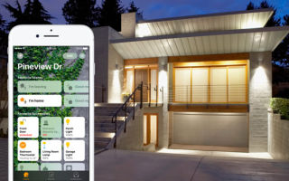 Умный дом apple: проектирование «яблочного» умного дома