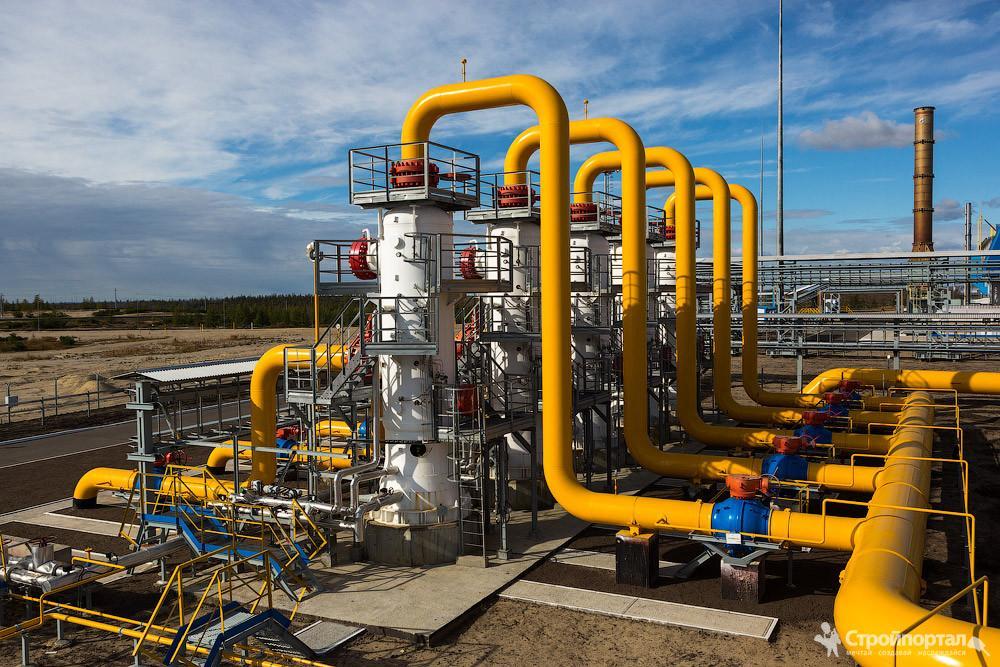 Правила установки газовых счетчиков
