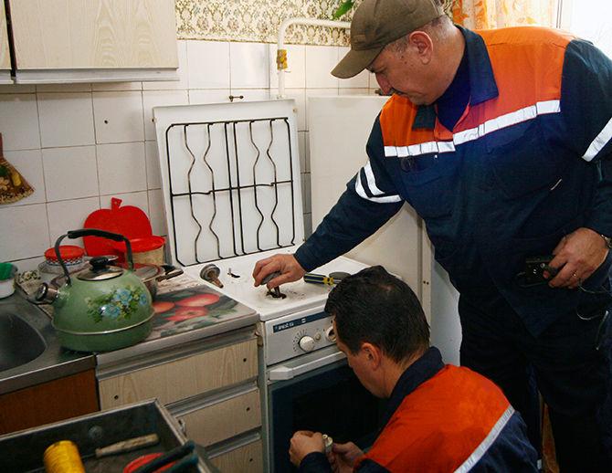 Как проверить утечку газа в домашних условиях эффективные способы проверки и действия при утечке