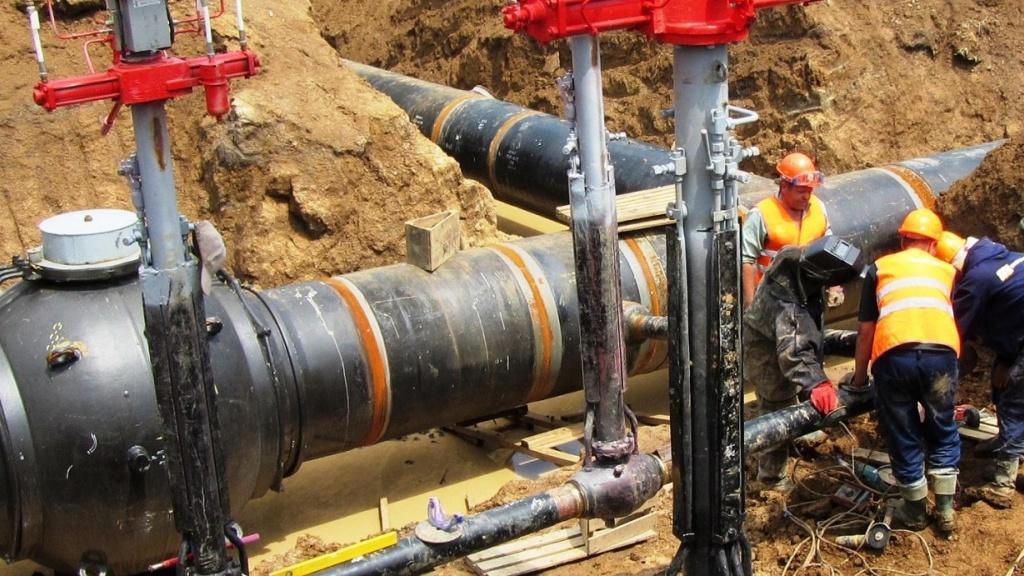 картинки при строительстве газопровода бесплатные интерактивные