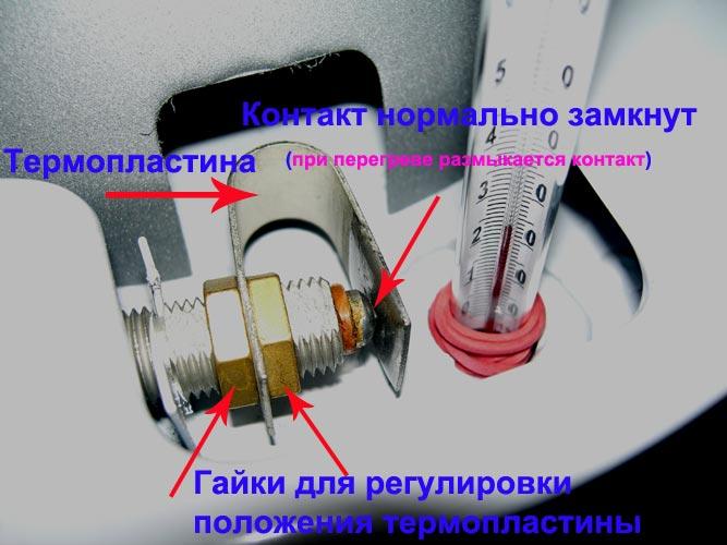 Датчики пламени тяги давления и температуры для газовых котлов