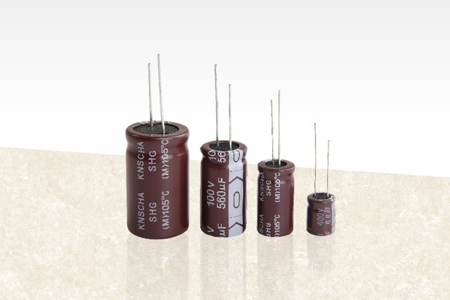 Неполярные электролитические конденсаторы: отличия от полярных