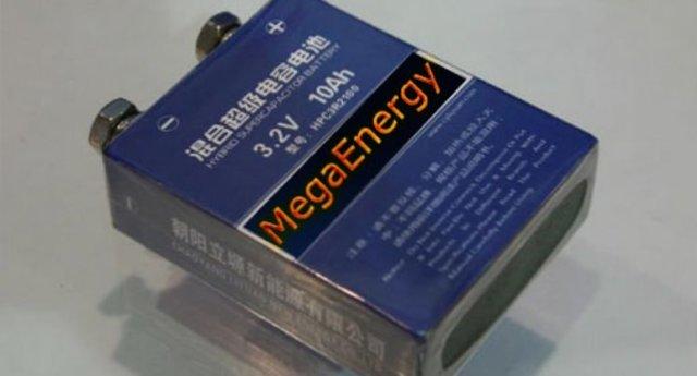 Суперконденсаторы: конденсатор большой емкости вместо аккумулятора