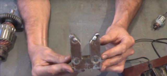 Индикатор короткозамкнутых витков своими руками: почему коротит