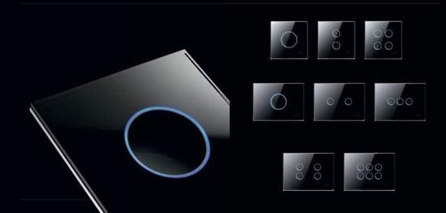 Сенсорный выключатель: принцип действия, схема подключения