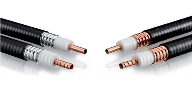 Выбор цифрового или коаксиального телевизионного кабеля