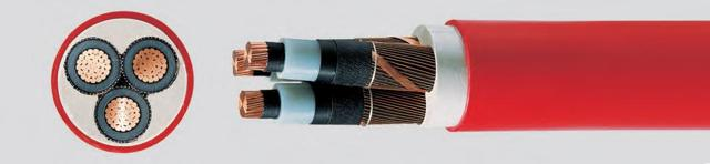 Технические характеристики и маркировка кабелей из сшитого полиэтилена
