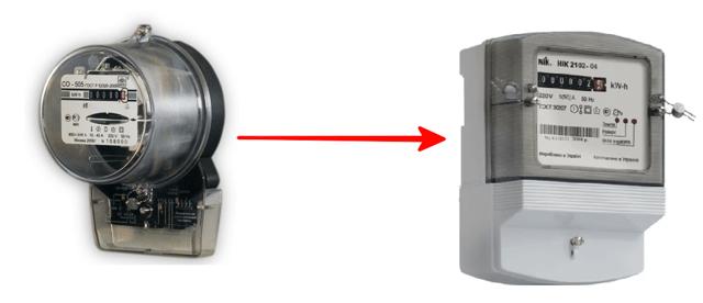 Как заменить электросчетчик в квартире: сколько стоит поменять электрический счетчик