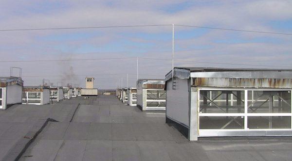 О молниезащите зданий и сооружений: устройство заземления по СНИП, требования ПУЭ и ГОСТ