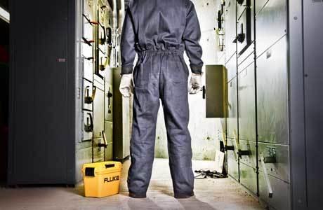 Правила техники безопасности при работе с электричеством