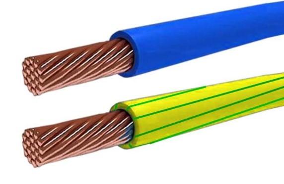 Технические характеристики и расшифровка ПВ3-кабелей