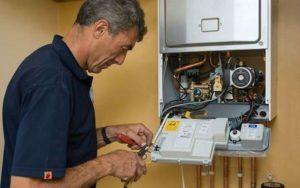 Подключение терморегулятора (термостата): схема подсоединения и разновидности