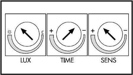Разновидности и особенности монтажа датчиков движения iek: модельный ряд и размеры