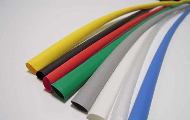 Применение термоусадочного кембрика для проводов: что это такое и способ установки