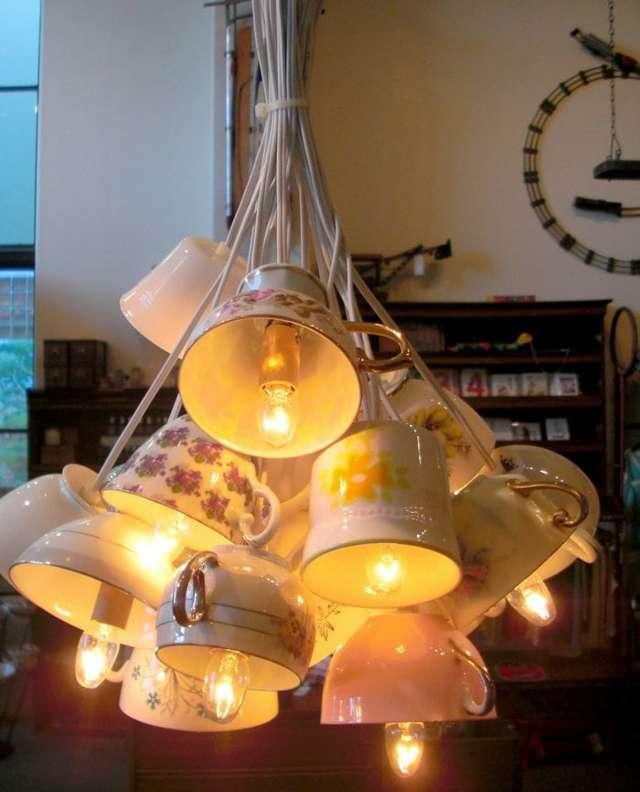 Виды светильников и их ремонт в домашних условиях