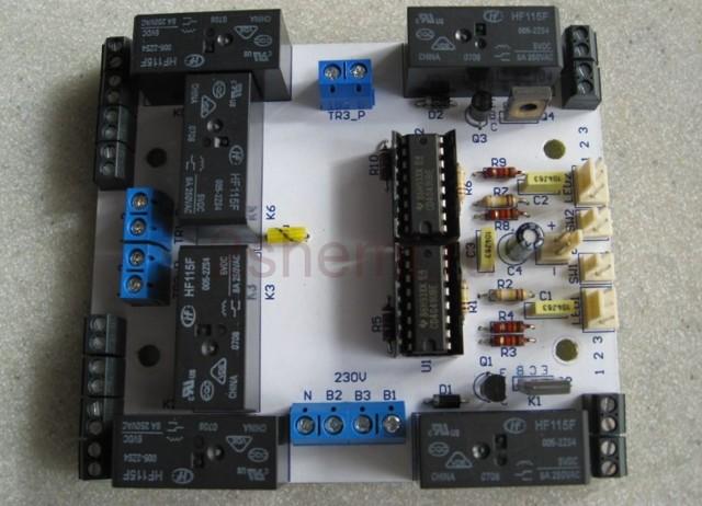 Схема лабораторного БП: от простейшего до мощного с легкой регулировкой