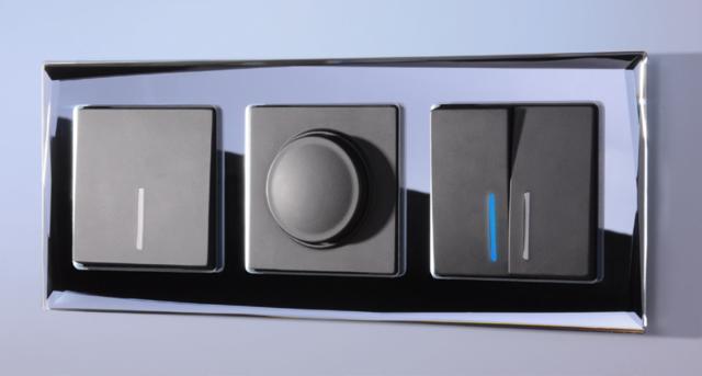 Как подключить двухклавишный выключатель - монтаж и установка