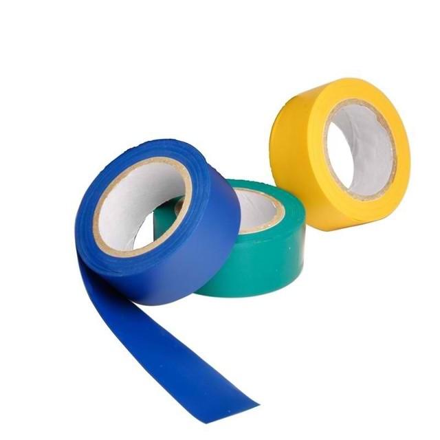 Лента изоляционная: черная тканевая хб или ПВХ, термоусадочная, преимущества