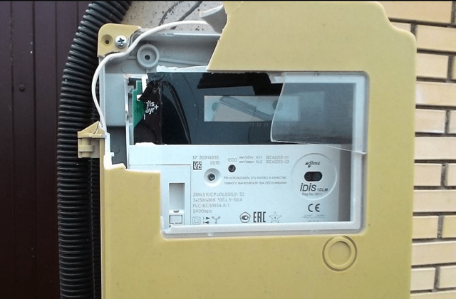 Если сломался счетчик электроэнергии: что делать бытовому потребителю