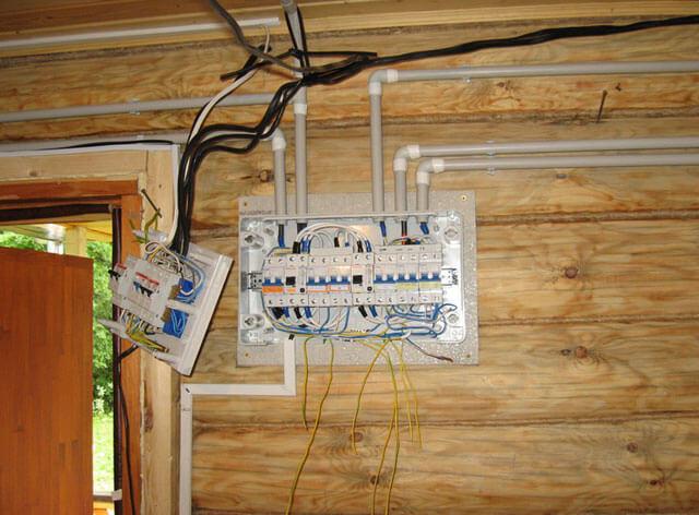 Особенности использования термостойких кабелей для саун, бань и парилок