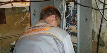 Ремонт электрооборудования залог его длительной эксплуатации