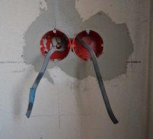 Установка розеток в квартире - полная пошаговая инструкция