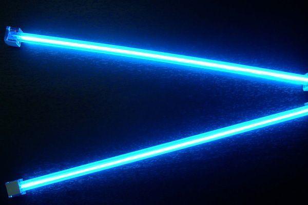 Неоновые лампы и источники света: подключение, преимущества, подсветка