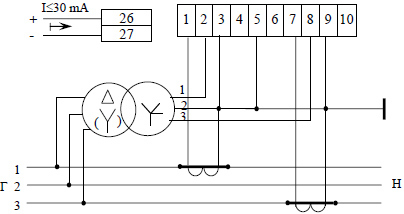 Электрический счетчик Энергомера ЦЭ6807П: параметры и межпроверчный интервал